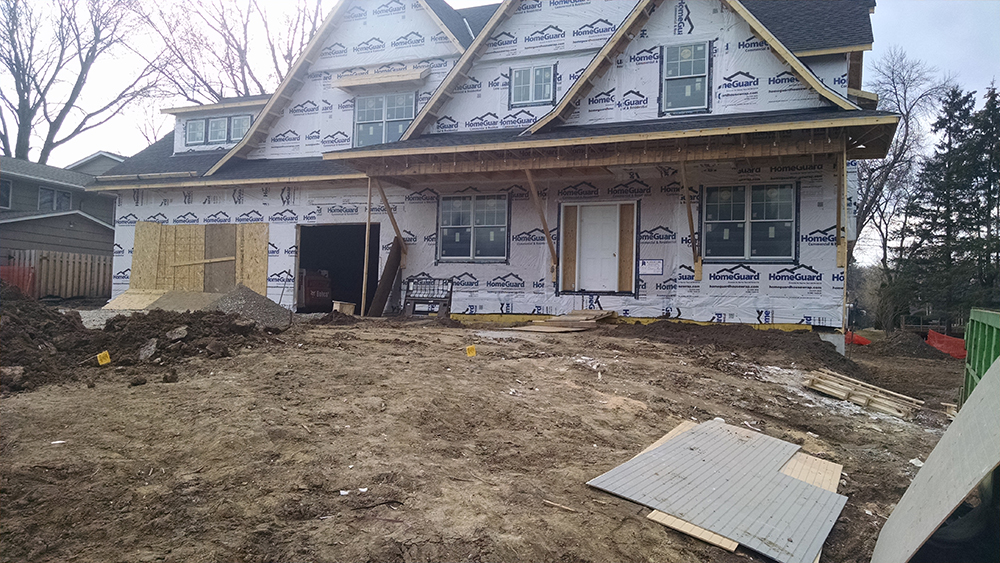 Before-Edina House #2