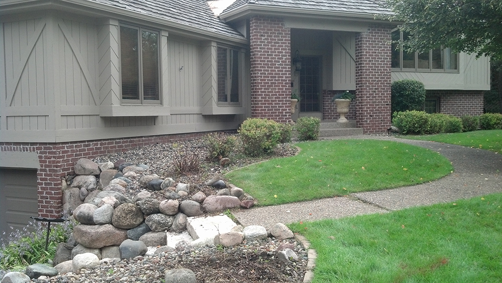 Before-Eden Prairie House #6