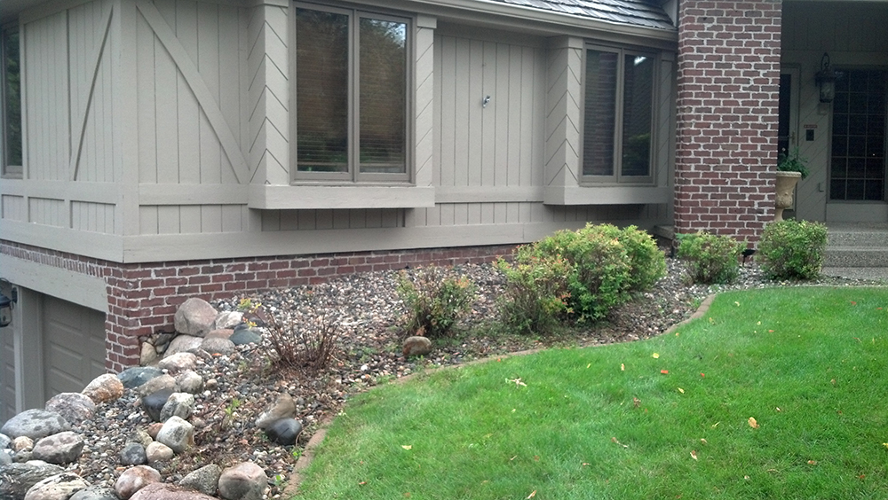 Before-Eden Prairie House #5